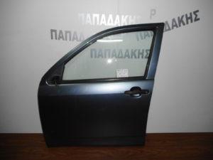 Daihatsu Terios 2006-2017 πόρτα εμπρός αριστερή μολυβί