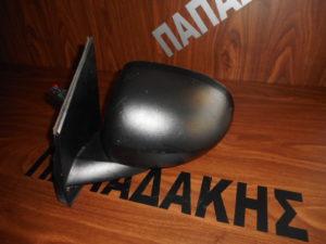 Dodge Caliber 2007-2012 ηλεκτρικός καθρέπτης αριστερός άβαφος χωρρίς κρύσταλλο