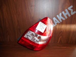 Honda Jazz 2002-2008 πίσω δεξιό φανάρι