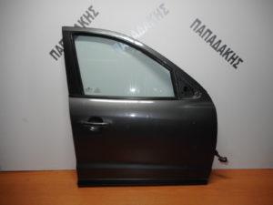 Hyundai Santa Fe 2006-2013 πόρτα εμπρός δεξιά μολυβί