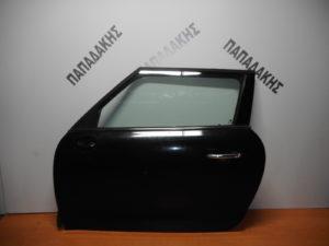 Mini Paceman R61 2013-2016 πόρτα αριστερή δύθυρη μαύρη