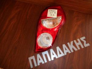 Chevrolet Spark 2013-2015 φανάρι πίσω δεξιό