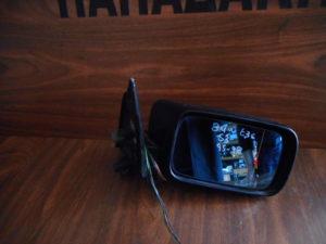 Bmw S3 E36 1995-1998 ηλεκτρικός καθρέπτης δεξιός μπλε σκούρο