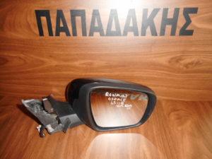 Renault Espace 2015-2018 ηλεκτρικός καθρέπτης δεξιός μαύρος 11 καλώδια