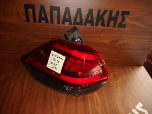 Nissan X-Trail 2017-2019 φανάρι πίσω αριστερό LED