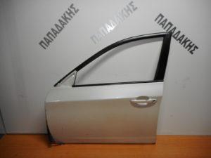 Subaru Imbreza XV 2008-2014 πόρτα εμπρός αριστερή άσπρη