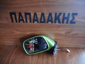 Suzuki Wagon R 1999-2007 ηλεκτρικός καθρέπτης αριστερός λαδί