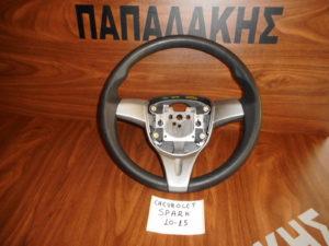 Chevrolet Spark 2010-2015 βολάν τιμονιού