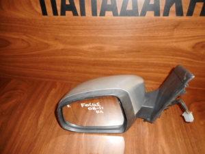 Ford Focus 2008-2011 ηλεκτρικός καθρέπτης αριστερός ασημί