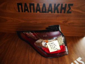 Ford Kuga 2016-2019 φανάρι πίσω αριστερό LED φιμέ