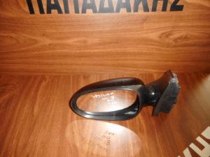 Lancia Y 2011-2018 ηλεκτρικός καθρέπτης αριστερός μαύρος 5 ακίδες