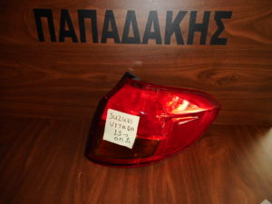 Suzuki Vitara 2015-2019 φανάρι πίσω δεξιό