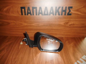 Suzuki Vitara 2015-2019 ηλεκτρικός καθρέπτης δεξιός μαύρος 5 καλώδια