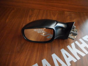 Citroen Xsara Picasso 1999-2004 ηλεκτρικός καθρέπτης αριστερός άβαφος