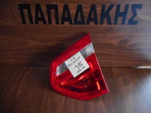 Citroen C4 Picasso 2007-2013 φανάρι πίσω δεξιό εσωτερικό