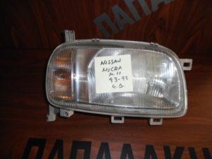 nissan micra k11 1993 1997 fanari empros dexio 1 300x225 Nissan Micra K11 1993 1997 φανάρι εμπρός δεξιό