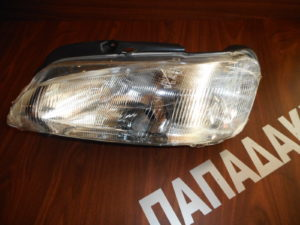 Peugeot 106 1996-2003 φανάρι εμπρός αριστερό (DEPO)