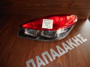 Renault Megane Coupe 2008-2014 φανάρι πίσω δεξιό