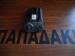 Bmw Z4 E85 2003-2009 διακόπτης φώτων ταμπλού