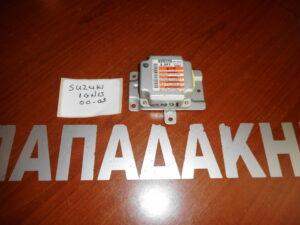 Suzuki Ignis 2000-2003 εγκέφαλος AirBag κωδικός: 38 910-80 621