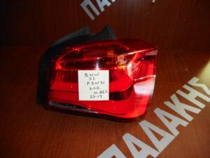 Bmw S1 F20/21 2015-2019 πίσω δεξιό φανάρι LED