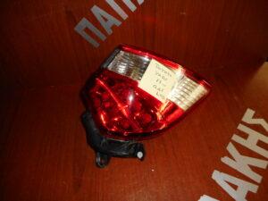Toyota Yaris 2017-2020 φανάρι πίσω δεξιό LED