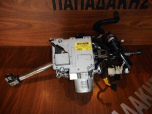 Lancia Delta 2008-2017 τιμόνι ηλεκτρικό κωδικός: 00519045620 TRW