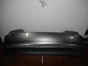 Bmw Series 1 E88 Cabrio 2007-2014 πίσω προφυλακτήρας γκρι με αισθητήρες