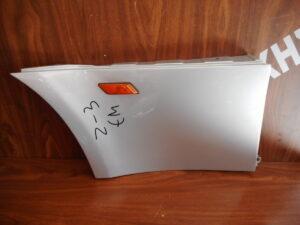Bmw Z3 1996-2002 εμπρός αριστερό φτερό ασημί